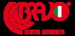 Bravo North America logo