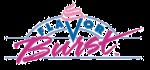 Flavor Burst logo