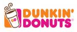 Dunkin Donuts logo